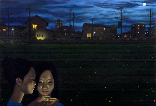 CarlRandall-Fireflies-jg