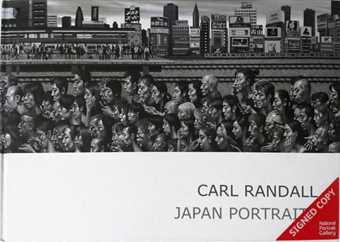 CarlRandall-JapanPortraitsCatalogue-jg