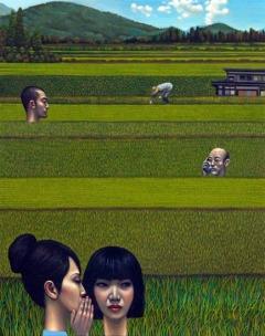 CarlRandall-RiceFarmersDaughters-jg