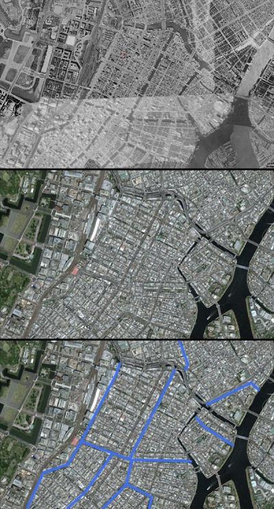 TokyoStationEast1950-2012_600